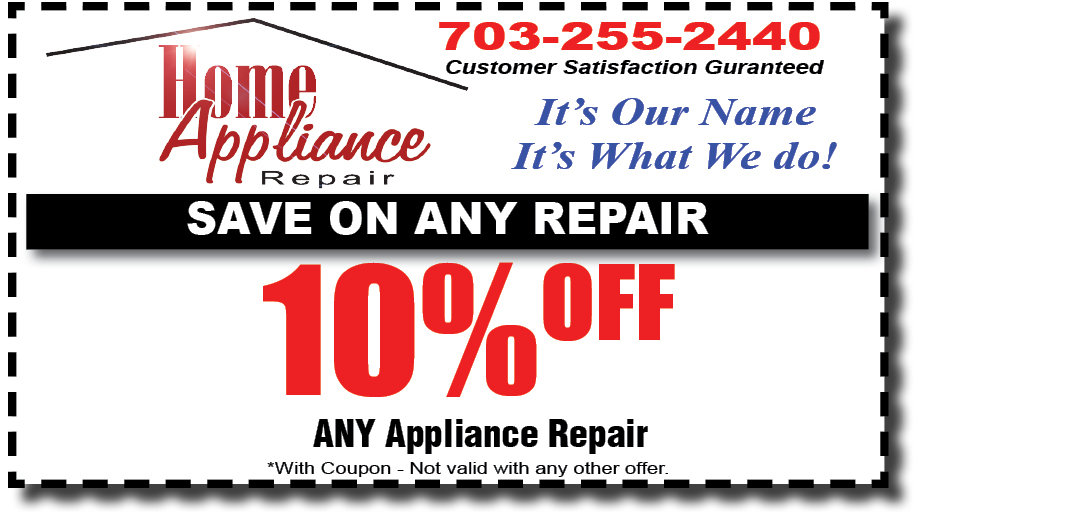 Any Appliance Repair